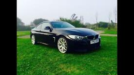 Bmw 420d AUTOVOGUE M4 looks limited edition, rare REDUCED!