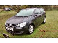 2009 vw polo match *price drop*