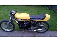 yamaha rd 400 spares or repair