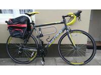 Carrera Road Bike neat condition