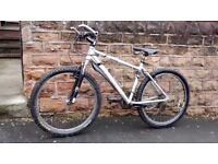 MUDDY FOX MELTDOWN SPECIAL EDITION ALUMINIUM FRAME FRONT SUSPENSION MTB