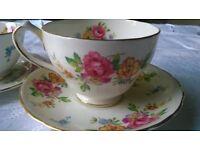 Very pretty antique china set
