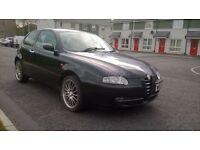 Alfa Romeo 1.9 JTD Turismo 3dr Diesel 2003
