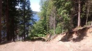 Terrain au bord de l'eau, Prix revisé ferme!!!! Saguenay Saguenay-Lac-Saint-Jean image 9