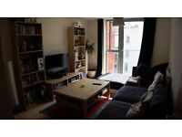 Double Room in 2 Bed Flat (Montpelier/Stokes Croft) with Off Street Parking