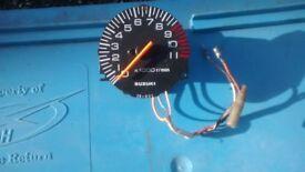 SUZUKI DR350 DR 350 REV TACHO / COUNTER