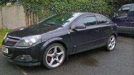 Vauxhall astra 1.9 cdti sri sport hatch