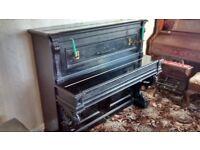 Shiedmayer Piano