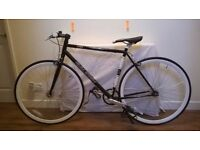Raleigh Flyer 52cm Road Bike as New £140 or nearest offer