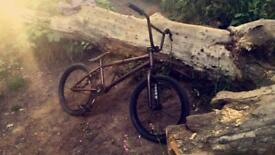 Offers or swaps on this *BMX*