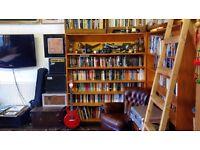 Artist's Warehouse Sublet (Big Studio Flat in North London)