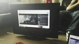 "Acoustics solutions 40"" tv"