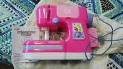 Toy Play SEWING Machine Pink Pretend Play .... Holiday Fun Cairns Cairns City Preview