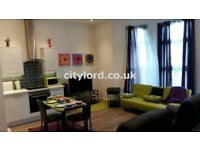 Fantastic 2 Bed Flat with Open-Plan Lounge in Hampstead NW3