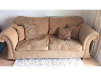 2.5 seater John Lewis Sofa *Delivery Available