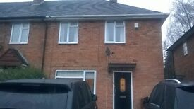 Nice 2 Double bedroom semi-detached in Shirley