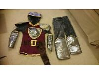Knight dress up