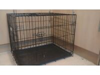 2. X. DOG CAGES