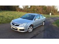 Vauxhall vectra sri 1.9 cdti 6 speed 150bhp long mot * 2 previous owner