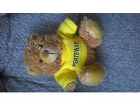 pentewan teddy