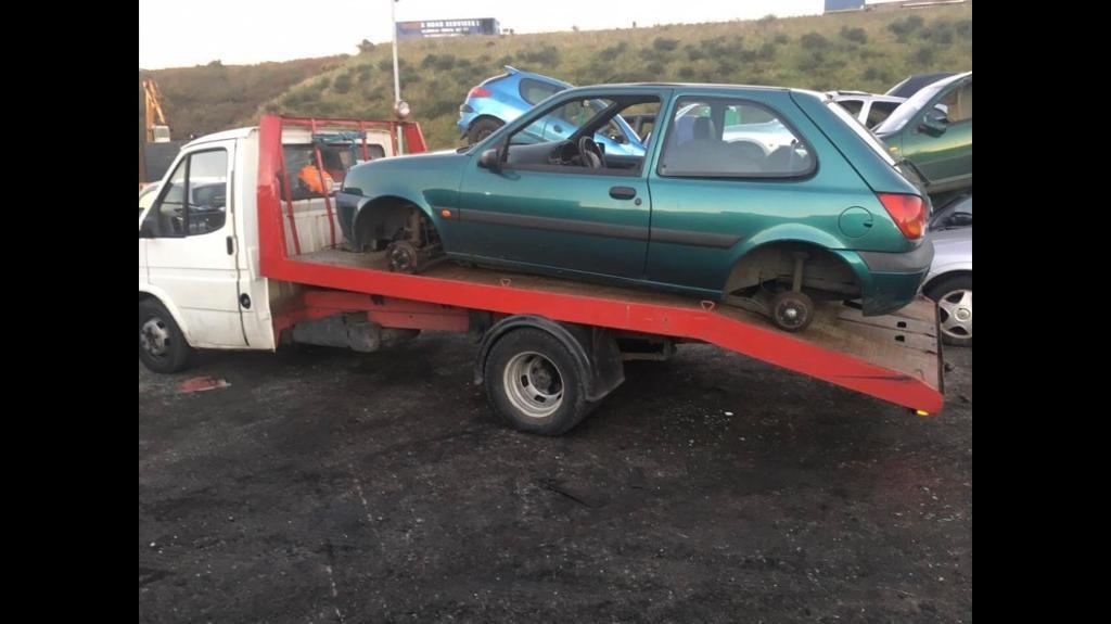 Scrap My Car Llanelli , Carmarthen , Swansea | in Llanelli ...