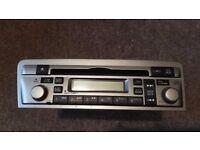 Honda Civic 2001-2005 CD Player / Headunit