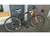 Apollo Slammer Bike