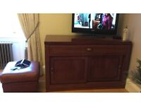 Sideboard / Unit and TV Unit for sale.