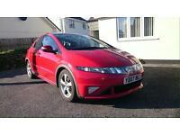Honda Civic 2.2 CDTi