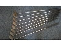 golf clubs set right handed mens
