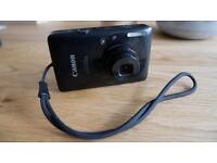 Canon IXUS 100 IS 12MP Digital Camera