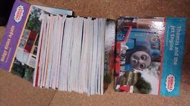 Thomas tank books