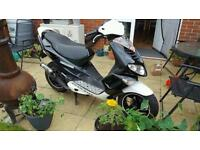 Peugeot speedfight 2 50cc lc 2010