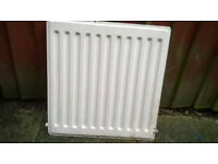Radiator 02 great condition Height 23.5 Width 23