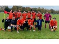 Experienced Goalkeeper required by Bristol Downs League team