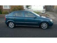 Vauxhall Astra 1.6 16V Quick Sale