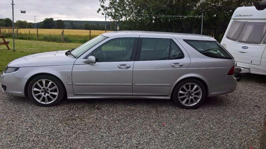 Sports Car Service Saab