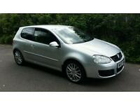 2007 vw Golf gt tdi 140 3 door may swap nice merc vito combi.