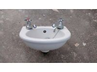 Free small sink