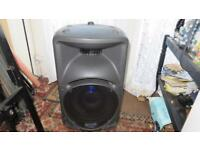 Mackie Srm450 Active Vs2 Speakers.