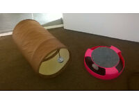 cat toys x2 - good condition