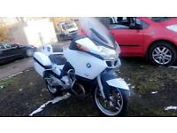 BMW r1200RT, 1200cc, CHEAPEST IN THE UK!!
