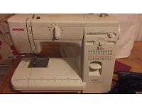 Janome 419s Limited Edition Sewing Machine