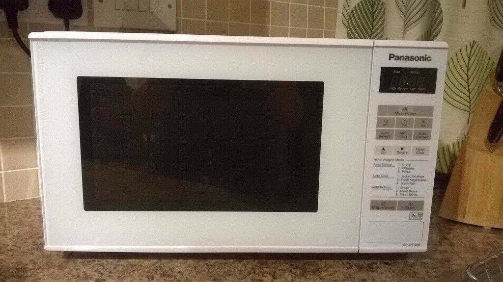Panasonic 800w Category E Microwave Oven