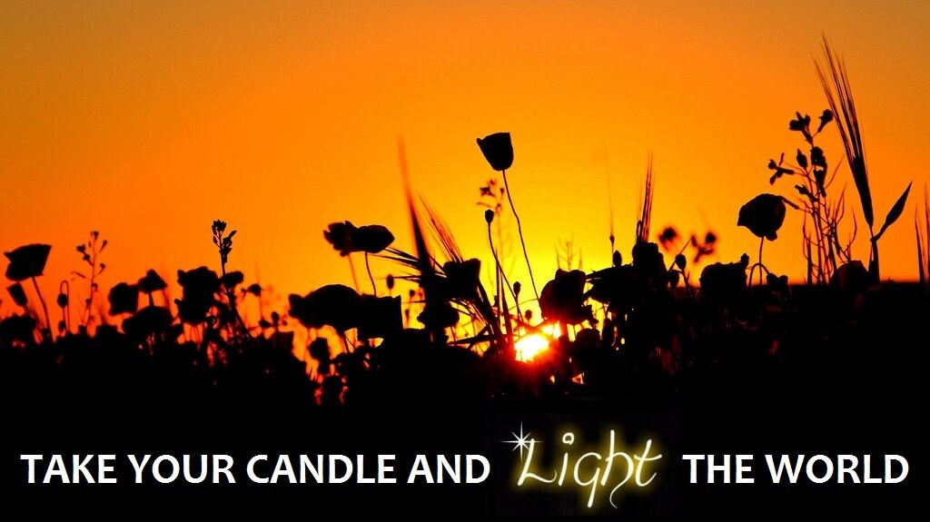Two Little Candles