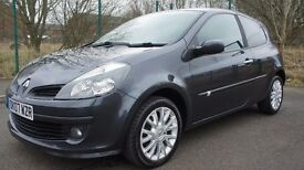 Renault CLIO 1.4 2007 12 months MOT FINANCE AVAILABLE WITH NO DEPOSIT NEEDED