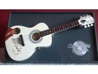 Miniature Guitar to theStars.