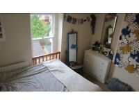 Mon-Fri let of a double room in professional non-smoking flat in Redland all bills included