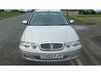 Rover 45 £350...