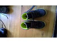 Snow boot Ricosta size 3 EU size 35
